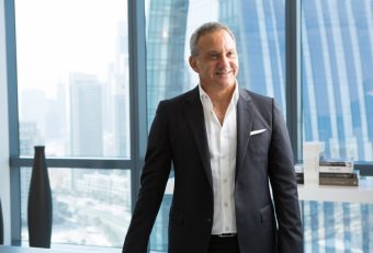 Taqeef CEO elected new president of Eurovent Middle East